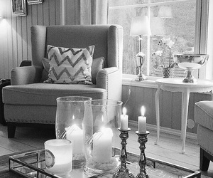 candle and decor image