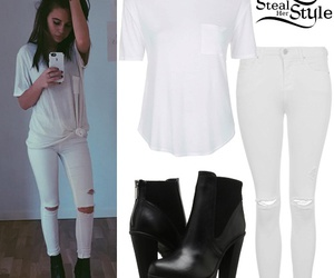 bea miller, outfits, and steal her style image