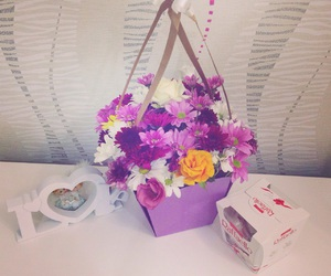 flowers, lovely, and nice image