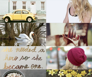 aesthetic, Jennifer Morrison, and once upon a time image