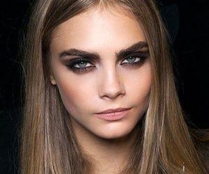 model and cara delevingne image