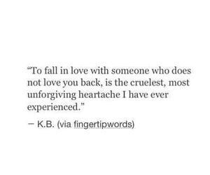 broken, heartache, and in love image