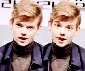 grunge, Hot, and thomas sangster image