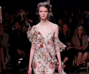 Alexander McQueen, fashion, and ready to wear image