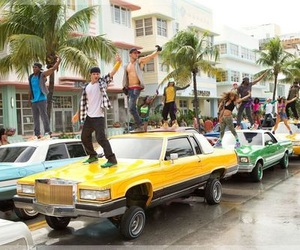 dance, step up, and dancers image
