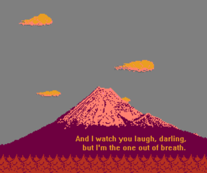 quotes, pixel, and grunge image