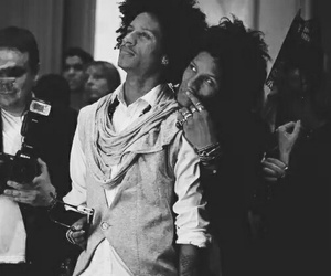 les twins, brothers, and laurent bourgeois image