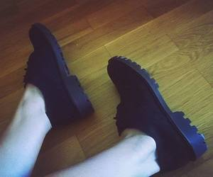 new shoes and shoes lover image