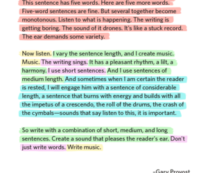 words, writing, and good words image