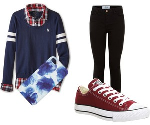 clothes, look, and outfits image