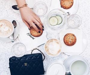 food, fashion, and inspiration image