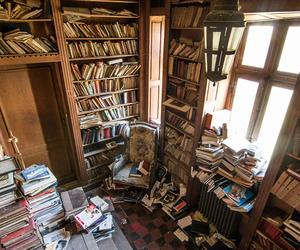 belgium, books, and castle image