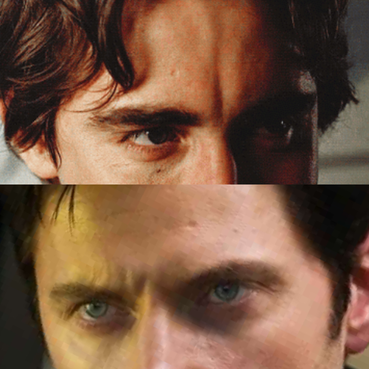 lee pace, richard armitage, and richlee image