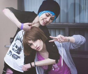 life is strange, max, and cosplay image