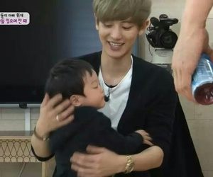 exo, kids, and boy group image