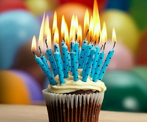 candle and birthday image