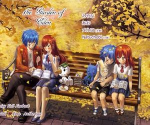 anime, anime girl, and fairytale image