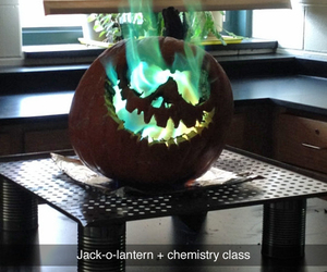 science, awesome, and class image