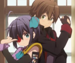 anime, cosplay, and school image