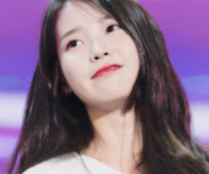 icons, iu, and kpop icons image