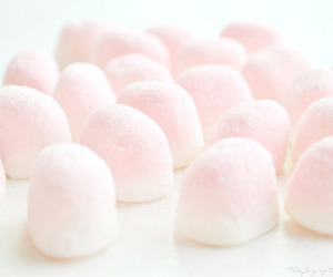 food, pastel, and pink image