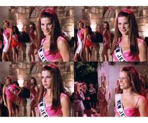 actress, miss congeniality, and movie image