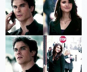 tvd, quote, and elena gilbert image