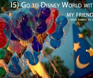 disney, magic, and things to do image