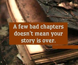 books, qoutes, and positive image