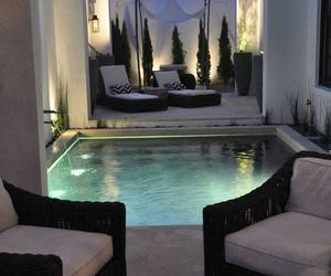 pool and dreamhouse image