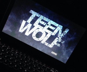 cool, teen wolf, and werewolfs image
