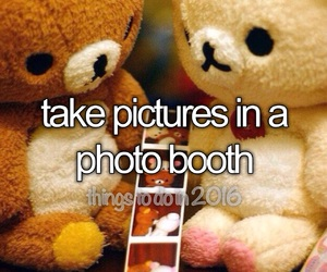 photo, photo booth, and pictures image