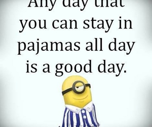 minions, funny quotes, and funny minions image