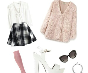 chanel, clothes, and diva image