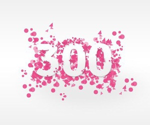 thank, 300, and you image