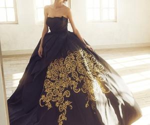 beautiful, glamour, and pretty image