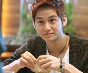 kim bum, actor, and drama image