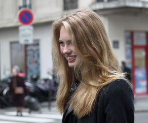 fashion, luxury, and hair image
