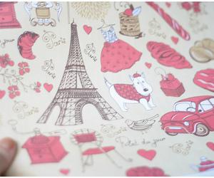 paris and cute image