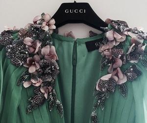 gucci, fashion, and dress image