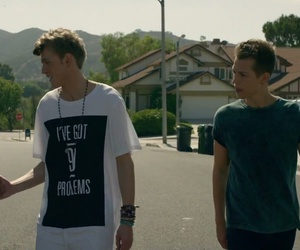 video, wake up, and the vamps image