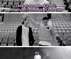 jin, kpop, and v image