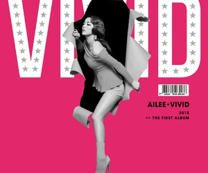 ailee, album, and kpop image