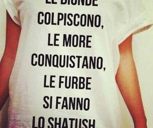 hair, quote, and shatush image