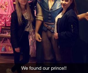 disney, london, and prince image