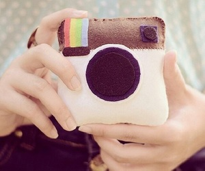 instagram, camera, and photography image