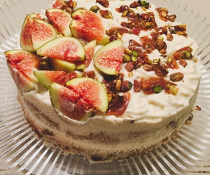 desserts, cake, and delicious image