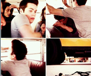teen wolf and tw image