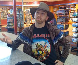 Indiana Jones, lol, and tim mcilrath image