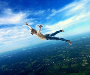 adrenaline, alive, and life image